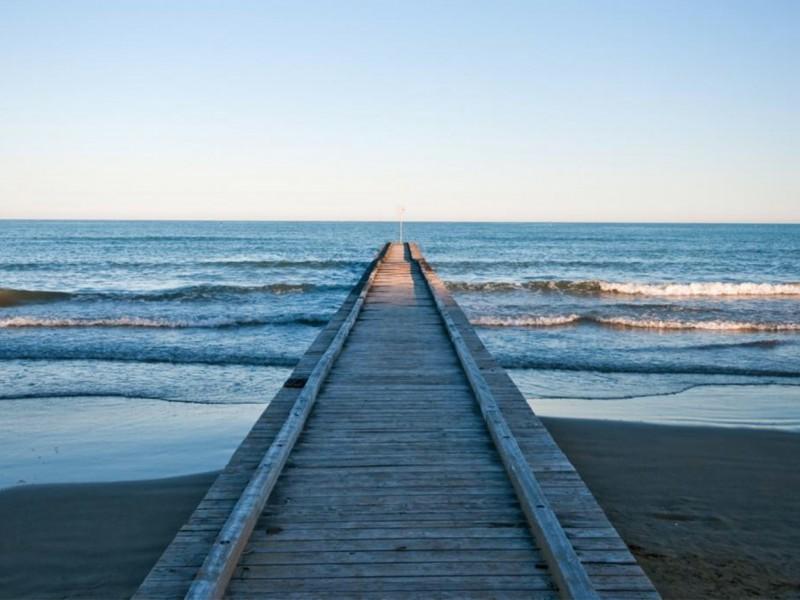 Le spiagge di Jesolo